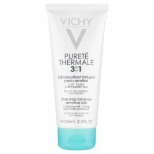 Vichy Pureté Thermale 3 In 1 One Step Cleanser 100ml
