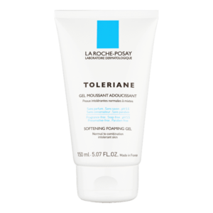 La Roche-Posay Toleraine Softening Foaming Gel 150ml