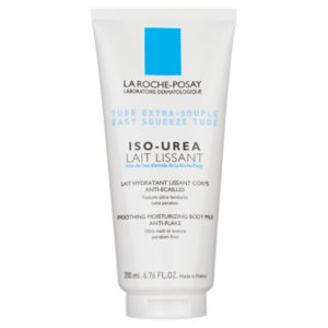 La Roche-Posay Iso-Urea Body Milk (200ml & 400ml)