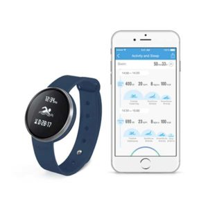 iHealth Activity Tracker