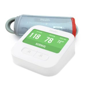 iHealth BP Wireless Monitor