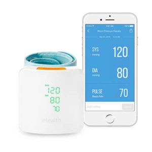 iHealth BP Wireless Wrist Monitor