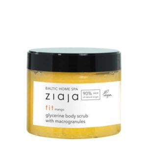 Ziaja Baltic Home Spa Fit Glycerine Body Scrub (300ml)