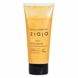 Ziaja Baltic Home Spa Fit Suan Micro-Scrub (190ml)