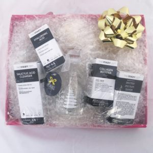 The Inkey List Gift Hamper