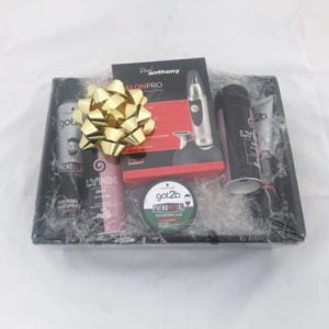 Men's Grooming Xmas Gift Hamper