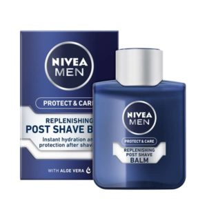 Nivea Men Protect & Care Post Shave Balm (100ml)