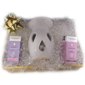 Tisserand Essential Oil Gift Hamper