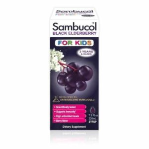 Sambucol Liquid Kids (230ml)