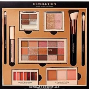 Revolution Ultimate Essentials Gift Set