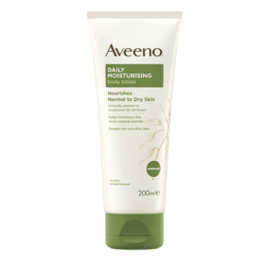 Aveeno Daily Moisturising Body Lotion 200ml