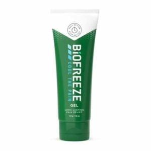 Biofreeze Pain Relief Gel (118ml)