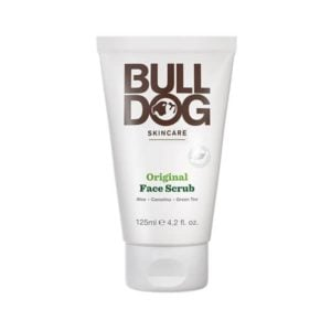 Bulldog Original Face Scrub (125ml)
