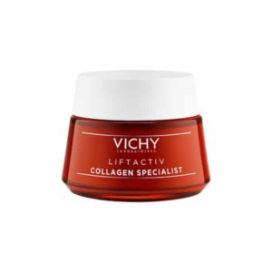Vichy LiftActiv Collagen Specialist Day Cream 50ml
