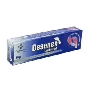 Desenex Athlete's Foot Ointment (30g)