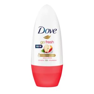 Dove Go Fresh Antiperspirant Deodorant Roll-on (50ml)
