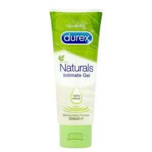 Durex Naturals Pure Intimate Gel (100ml)