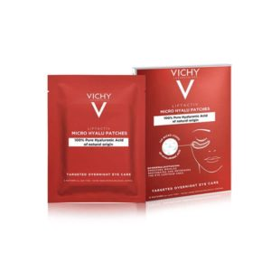 Vichy LiftActiv Micro Hyalu Patches