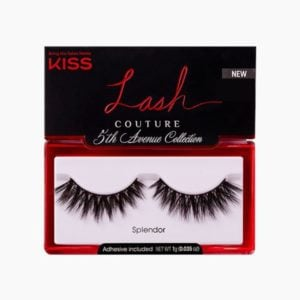 Kiss Lash Couture 5th Avenue – Splendor