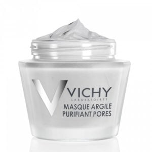 Vichy Purifying Pore Mineral Mask 75ml