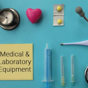 Medical & Lab Equipment