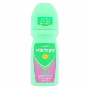 Mitchum Women Shower Fresh Anti-Perspirant & Deodorant 100ml
