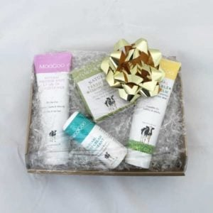 Moogoo Skincare Medium Hamper Gift Set