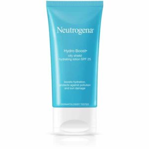 Neutrogena Hydro Boost City Shield Hydrating Lotion SPF 25 (50ml)