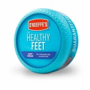 O'Keeffe's Healthy Feet Foot Cream (91ml)