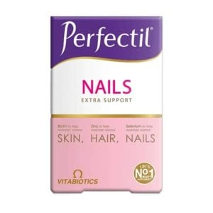 Perfectil Nails by Vitabiotics (60 Tablets)
