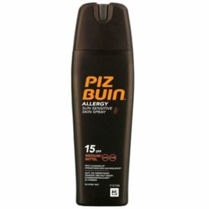 Piz Buin Allergy Sun Sensitive Spray SPF15 (200ml)