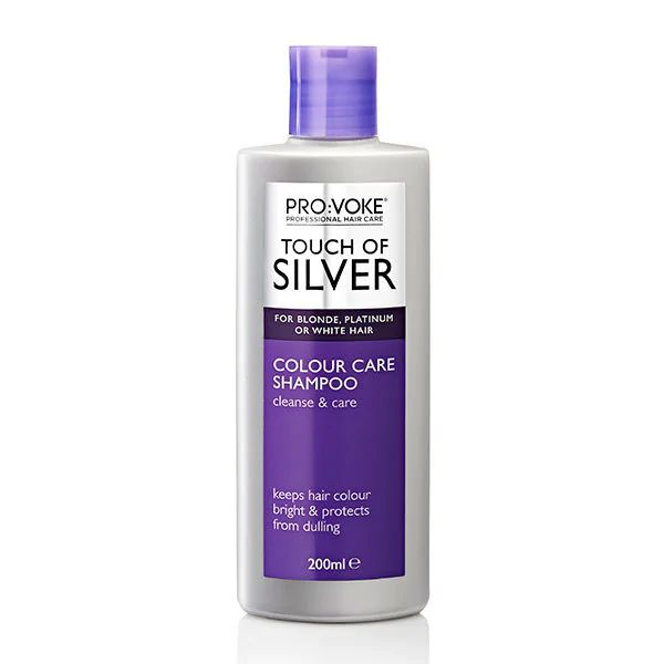 Pro:Voke Touch of Silver Conditioner (200ml)