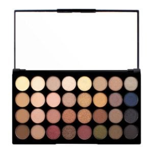 Makeup Revolution Ultra 32 Shade Flawless Eyeshadow Palette