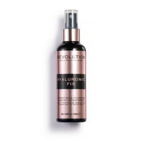Revolution Hyaluronic Setting Spray (100ml)