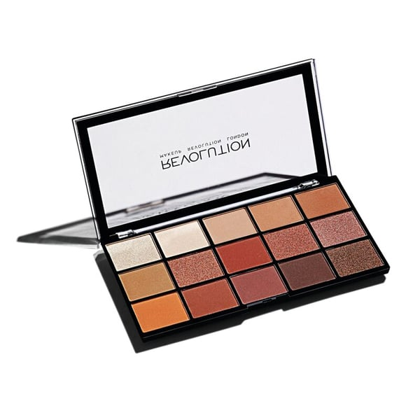 Revolution Reloaded Iconic Fever Palette