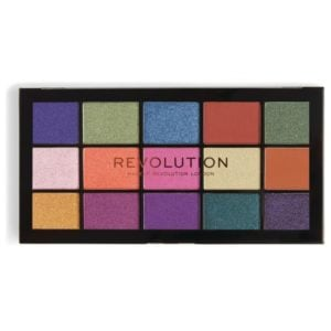 Revolution Reloaded Palette Passion for Colour