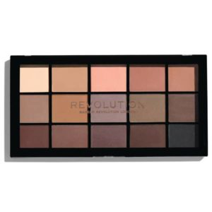 Revolution Reloaded Palette Basic Mattes