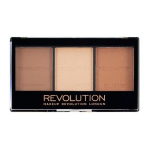 Revolution Ultra Sculpt & Contour Kit – Ultra Light/Medium C04