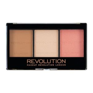 Revolution Ultra Sculpt & Contour Kit – Ultra Fair C01