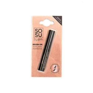 Sosu by Suzanne Jackson Brush on Eyelash Adhesive (5ml)
