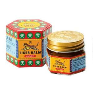 Tiger Balm Red Ointment (19g)