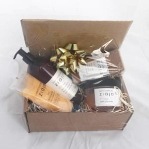 Ziaja Home Spa Gift Hamper